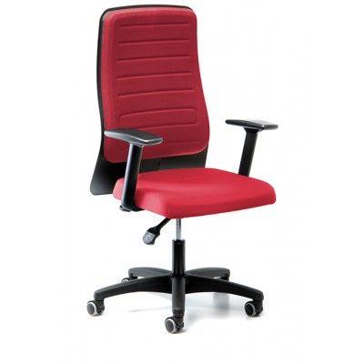 krzesło biurowe Eccon Plus-3/Prosedia