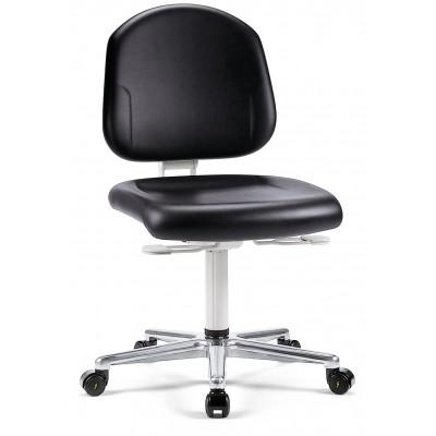krzesło do pomieszczeń czystych sterylnych Cleanroom Plus 2/bimos/kółka