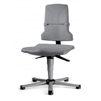 krzesło przemysłowe Sintec/bimos/stopki