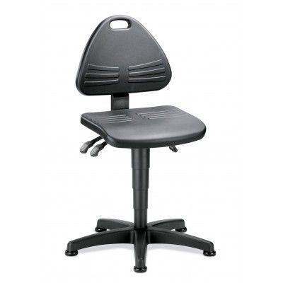 krzesło przemysłowe Isitec 1/bimos/stopki