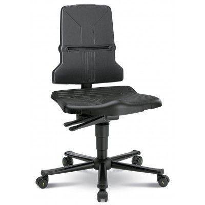 ESD krzesło przemysłowe Sintec2/bimos/kółka