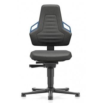 krzesło laboratoryjne Nexxit 1/bimos/stopki