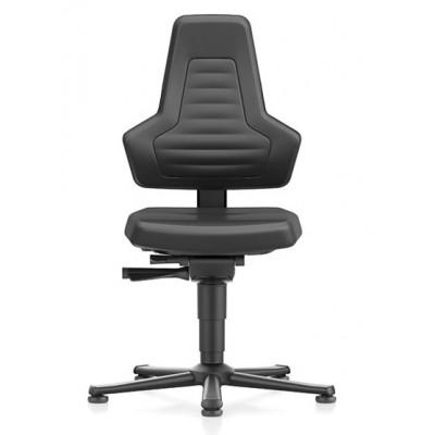 ESD Krzesło przemysłowe NEXXIT 1/bimos/PU