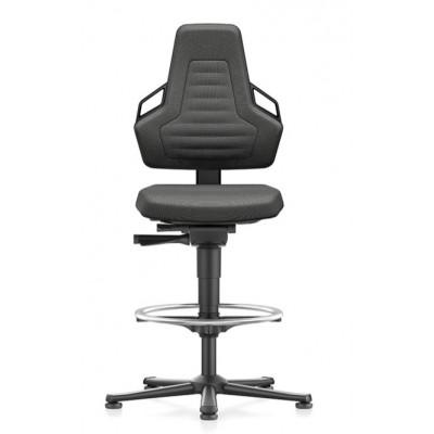 ESD Krzesło przemysłowe NEXXIT 3/bimos