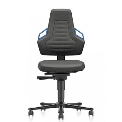 krzesło laboratoryjne Nexxit 2/bimos/kółka