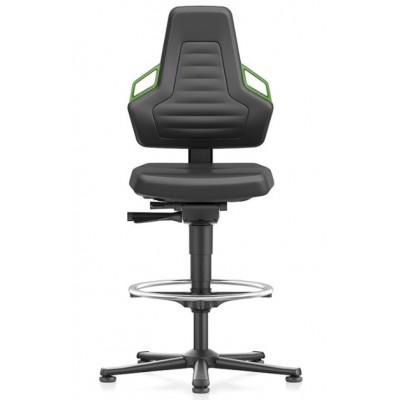 krzesło laboratoryjne Nexxit 3/bimos/podnóżek