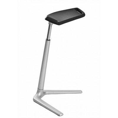krzesło przemysłowe FIN ESD podpora do stania/bimos