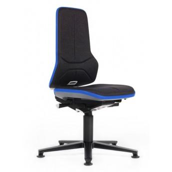 Krzesło laboratoryjne Neon 1/bimos/stopki