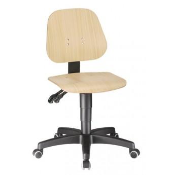 krzeso przemysłowe Unitec 2/bimos/kółka