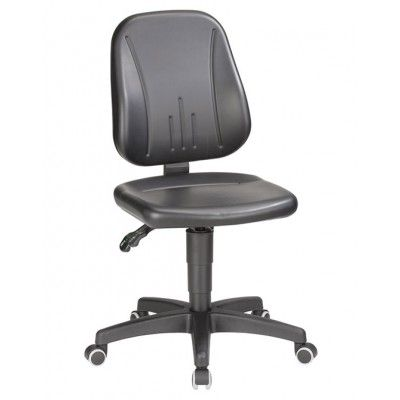 ESD krzesło Unitec 1/bimos/kółka