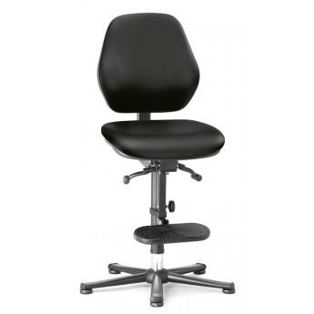 ESD krzesło Basic bimos podnóżek