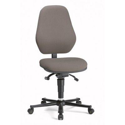 krzesło laboratoryjne Basic 2 bimos kółka