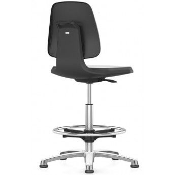 ESD krzesło laboratoryjne Labsit 3/bimos