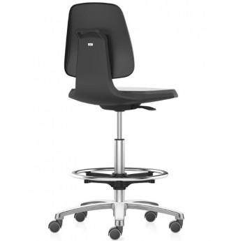 ESD krzesło laboratoryjne Labsit 4/bimos