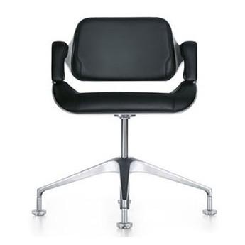 krzesło konferencyjne Silver podłokietniki Interstuhl
