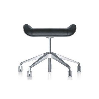 krzesło konferencyjne taboret Silver Interstuhl