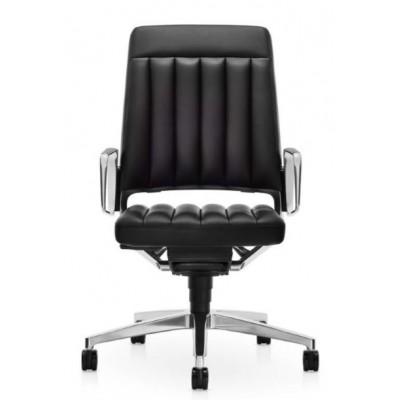 krzesło biurowe obrotowe Vintage is5 Interstuhl