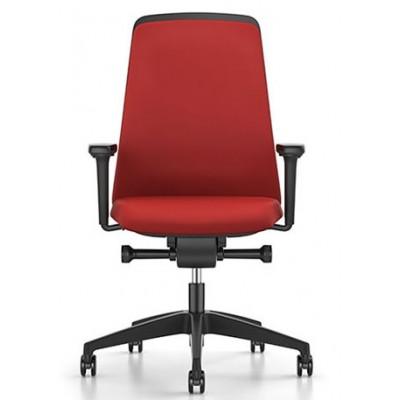 krzesło biurowe obrotowe EVERY is1 Interstuhl