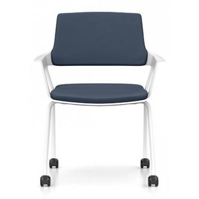 krzesło konferencyjne kółka MOVY is3 Interstuhl