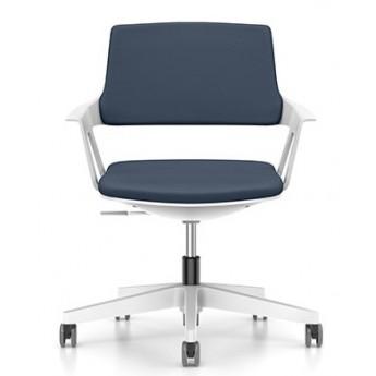 krzesło konferencyjne 10 lat gwarancji kółka MOVY is3 Interstuhl