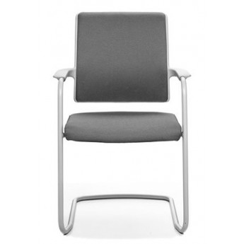 krzesło konferencyjne 10 lat gwarancji JOYCE is3 Interstuhl
