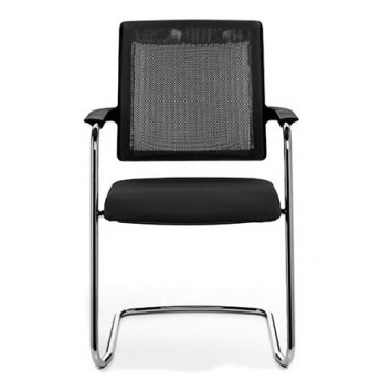 krzesło konferencyjne 10 lat gwarancji siatka JOYCE is3 Interstuhl