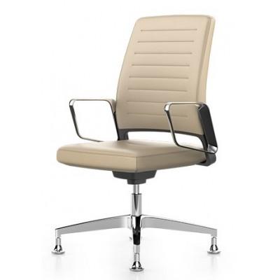 krzesło konferencyjne 10 lat gwarancji VINTAGE is5 Interstuhl