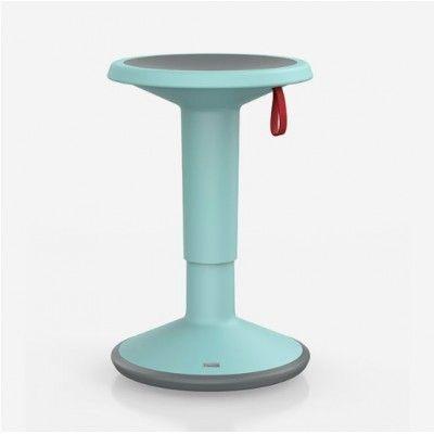 stołek taboret UPis1 100U Interstuhl
