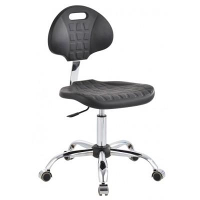 ESD krzesło pianka PU niskie