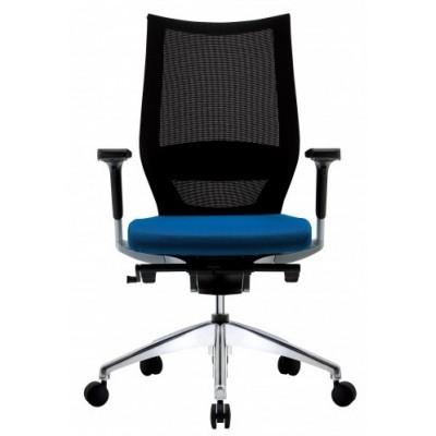 krzesło biurowe obrotowe FORTIS Ofita podłokietniki