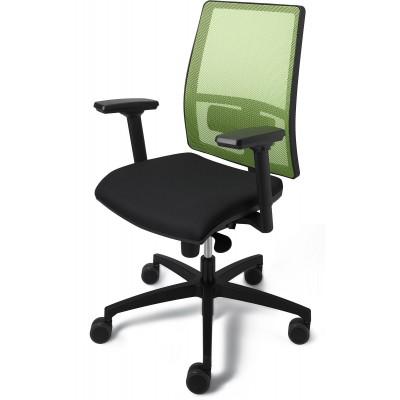 krzesło biurowe obrotowe BOSSA Ofita podłokietniki