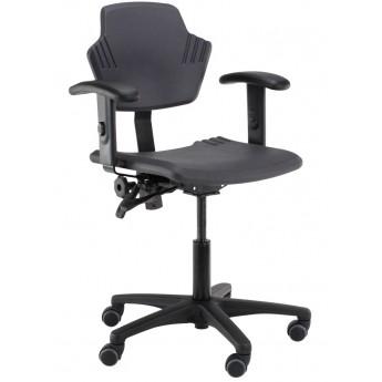 krzesło przemysłowe warsztatowe Score Spirit 1500