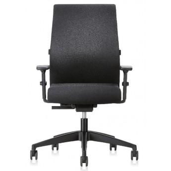 krzesło biurowe 10 lat gwarancji obrotowe 139RS Interstuhl podłokietniki