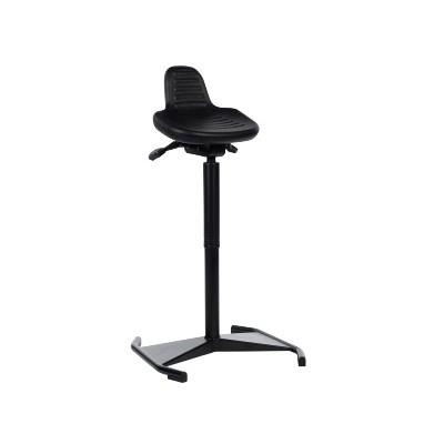 podpora do pracy stojącej hoker Score Sit-stand stool podstawa na ograniczone powierzchnie robocze
